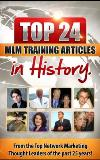 Top MLM Training Articles
